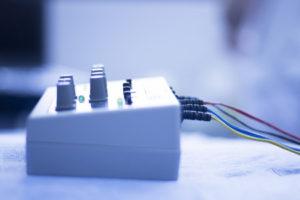 dry needling electroacupunture