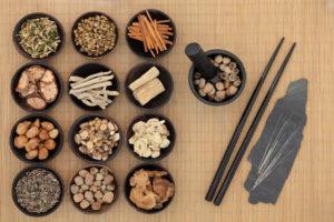Chinese Herbal Medicine Los Angeles